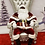 gray royal chair rentals Columbus Ohio king and queen chair rentals Dayton Ohio