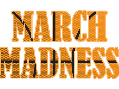 Top 5 Games for your March Madness Office Party