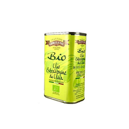 Olio Extravergine di Olive Bio ml.250