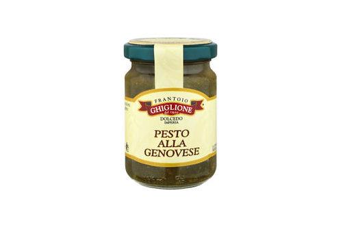 Pesto Classico Genovese gr.130