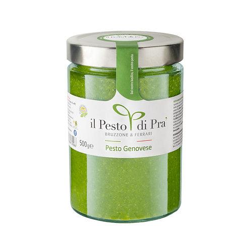 Pesto di Pra gr.300