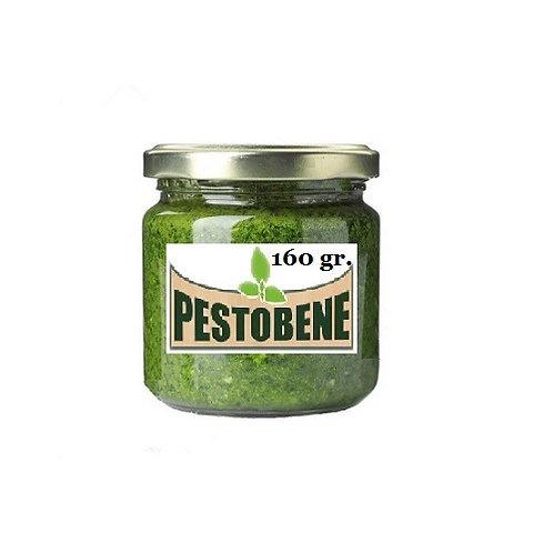 Pesto Genovese Artigianale gr.160