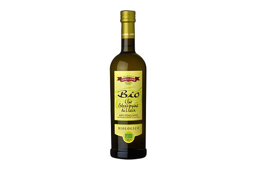 Olio Extravergine di Olive Bio ml.750