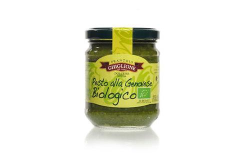 Pesto Biologico  gr.180