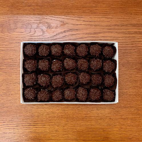 Rum Ball Truffles (28 Pcs.)