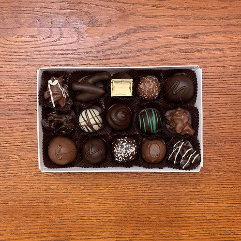 Soft Center Chocolates (15 Pcs.)