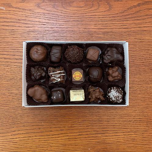 Assorted Chocolates (15 Pcs.)