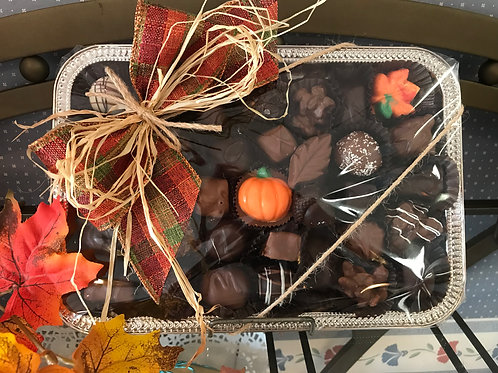 Fall Party Platter (Assorted Chocolates)