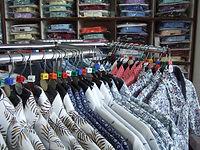 Clothing / Shirts