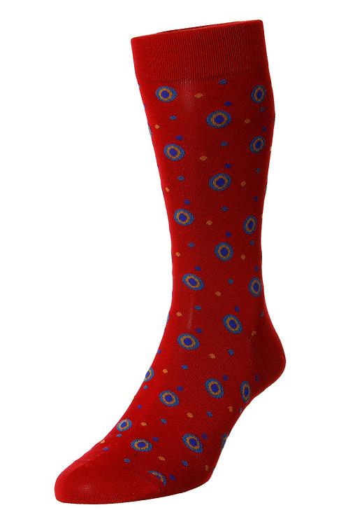 Superfine Egyptian Cotton Socks