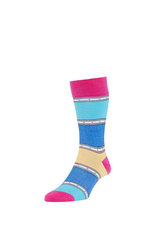 Luxury Mercerised Cotton Socks