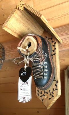 Nichoir chaussure