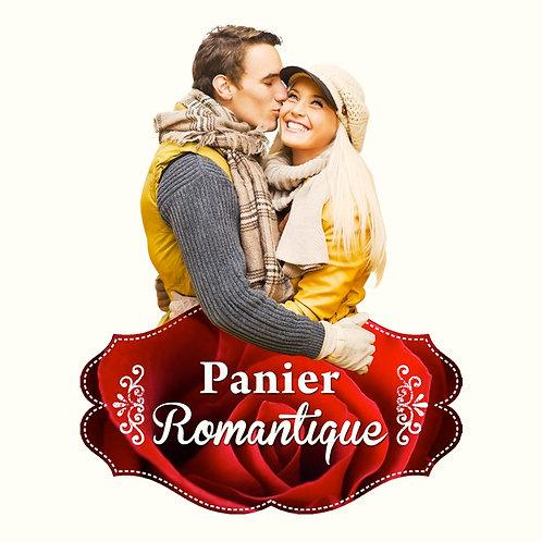 Panier Romantique