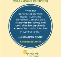 Community Partner Spotlight on Samaritan Center