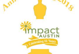 Impact Austin Annual Meeting! Don't Miss It!