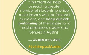 Community Partner Spotlight: Checking in with Anthropos Arts