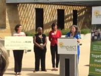 Impact Austin Awards $450,000 to Six Community Partners