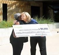 Community Partner Spotlight on Catholic Charities of Central Texas