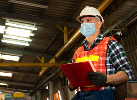Remote Prefabrication Helps Keep Workers Safe from COVID-19