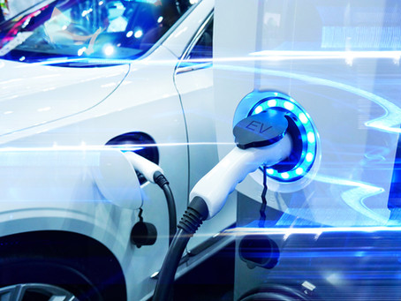 More Businesses are Installing Electric Vehicle Charging Stations