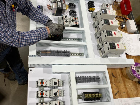 Advantages of Hardware Consolidation on Construction Projects