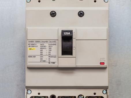 Circuit Breaker Reconditioning