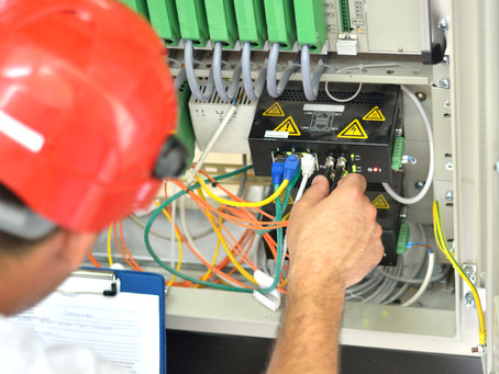 Safety During Commissioning and Startup