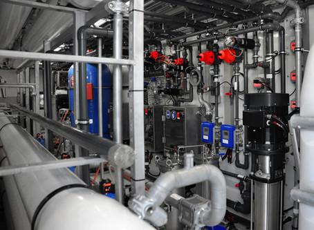 Maintaining and Calibrating pH Sensors