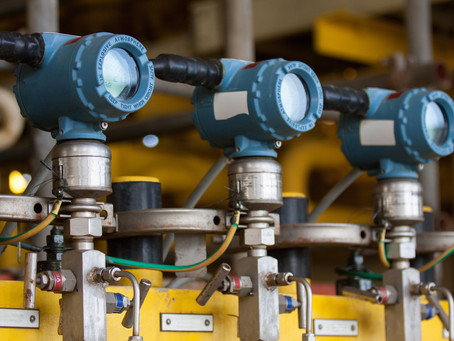 Selecting a Pressure Transmitter