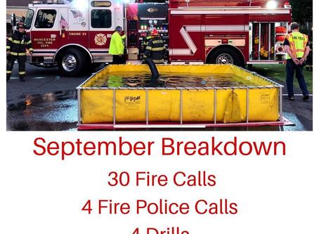 September Breakdown
