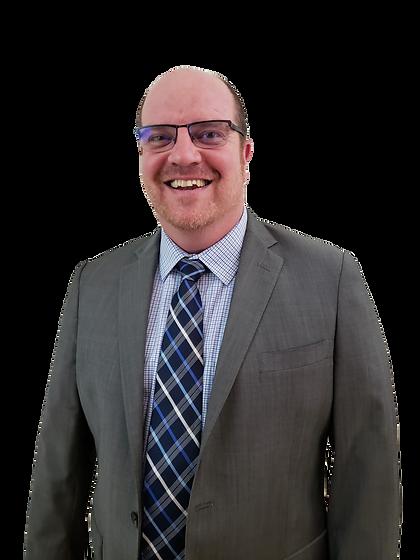 Wendell Shortt, CEO, Ascension Advising Solutions, LLC