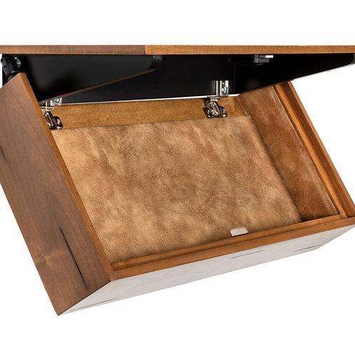 Classic LedgeLocker - Rustic, Contemporary