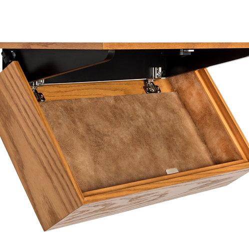 Classic LedgeLocker - Oak, Contemporary