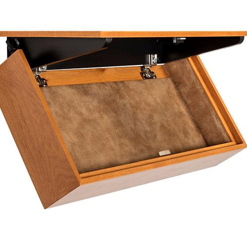 Classic LedgeLocker - Montana Maple, Contemporary