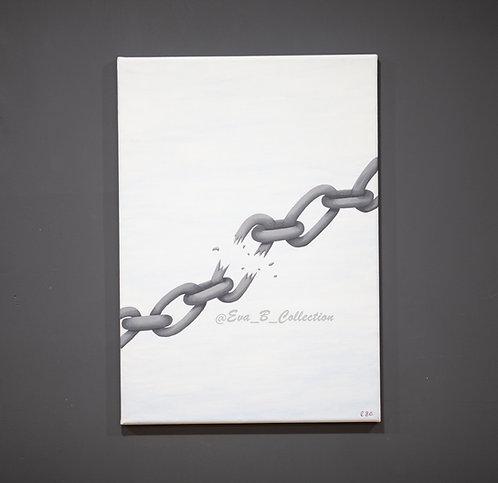 Chains Broken
