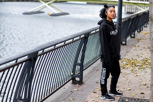 Crucified With Christ (Tracksuit set)
