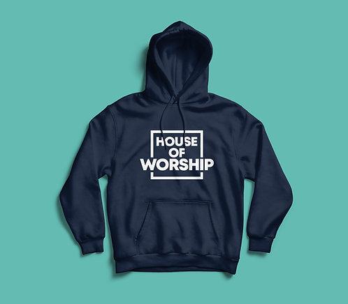 House Of Worship SLW Hoodie
