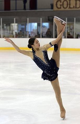 iSkatewear-Custom Figure Skating Dresses & Competition Dance Costumes