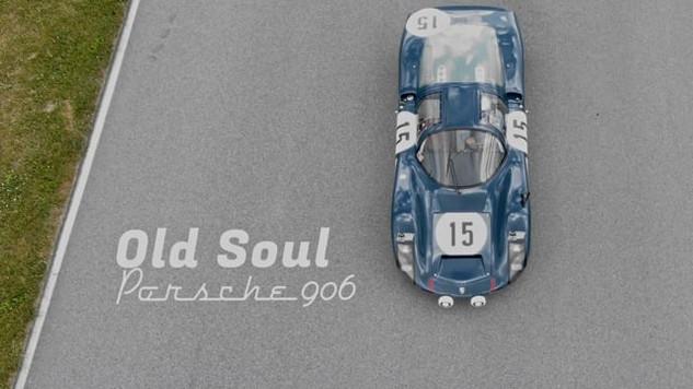 Old Soul - Porsche 906