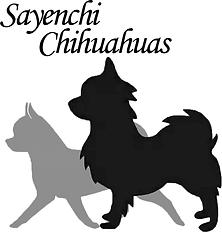 Sayenchi Chihuahua Logo