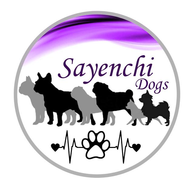 Sayenchi Dogs