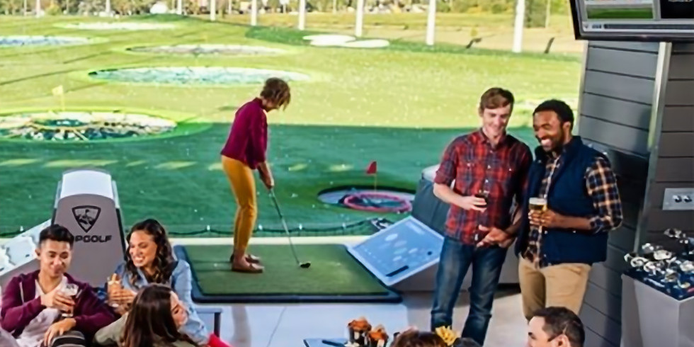 Top Golf Lunch - July 27th