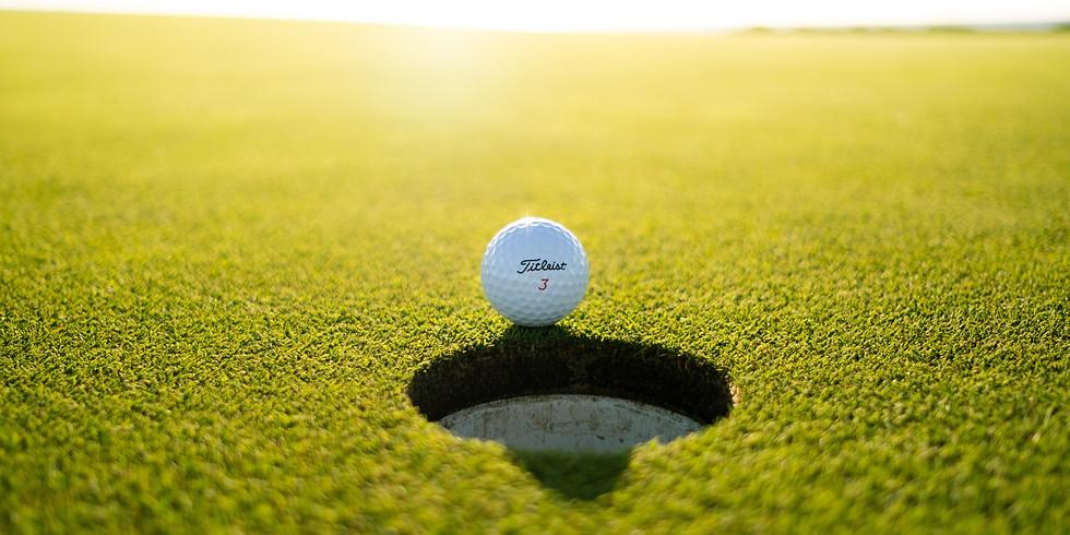Golf - 9 holes - Sleepy Ridge