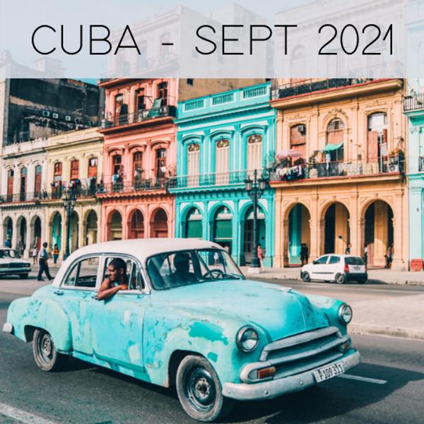CUBA!!!! 🇨🇺