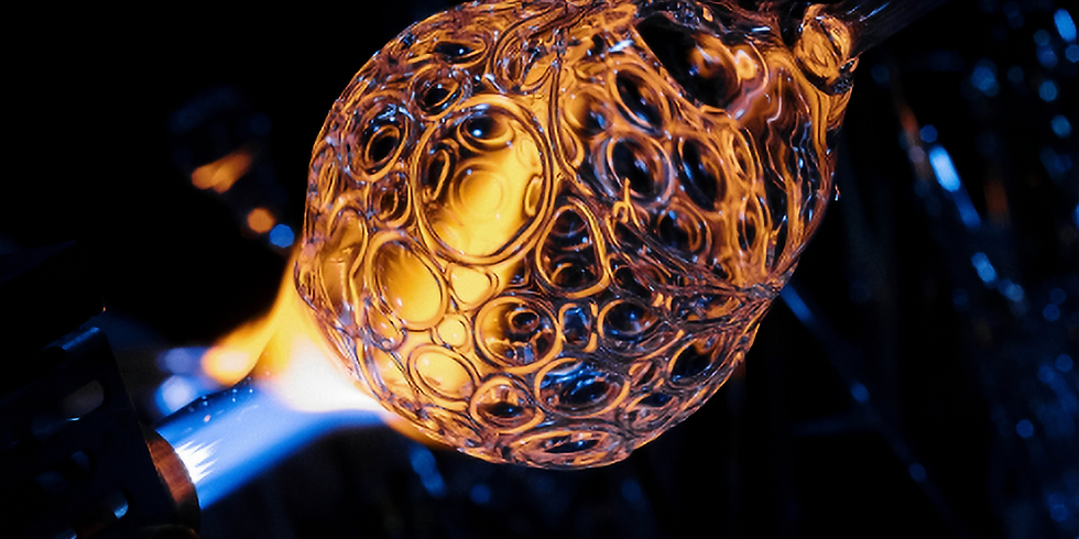 The Art of Glass Blowing