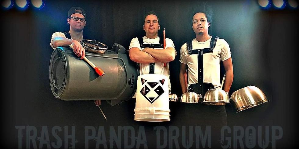 F&B Pairing & Trash Panda
