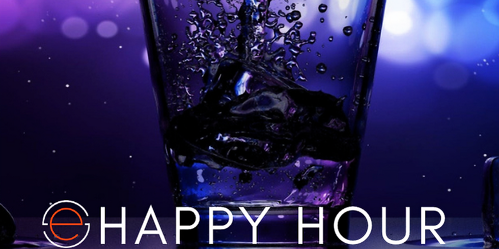 Happy Hour  - June 10th