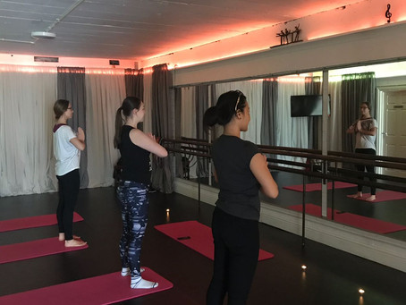 Yoga Studio in Horsham