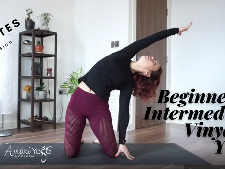 Youtube Yoga Channel for everyone.Try yoga at home completely free!!!