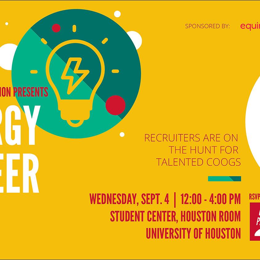Energy Career Fair